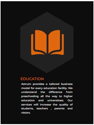 Education astrum 14-01-2021
