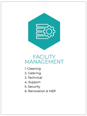 Facility Management ast service 17-01-2021