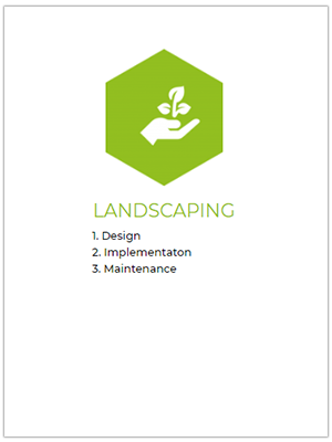 Landscaping ast service 17-01-2021
