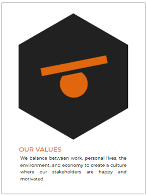 Our Values 14-01-2021