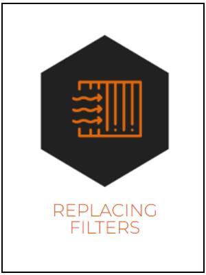Replacing Filters astrum 15-01-2021