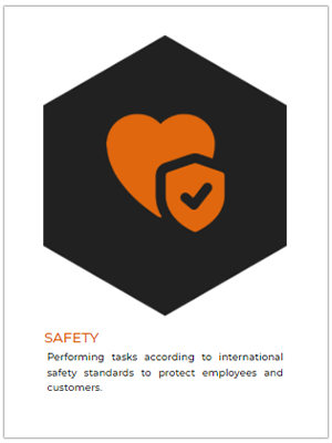 Safety 14-01-2021
