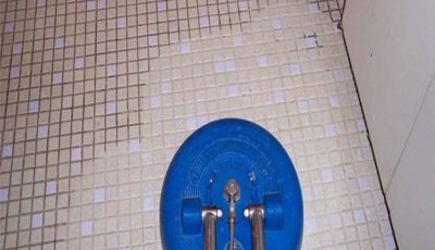Tile, Groouting Care