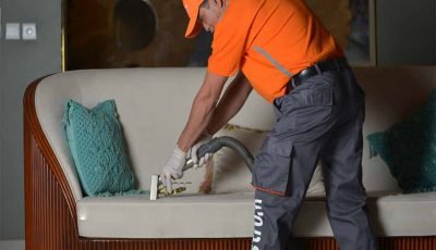 Upholstery care service astrum 16-01-2021